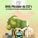 Les défis de la Physique au 21°siècle: la DP 21, une action scientifique à destination des élèves de première S