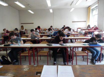 Olympiades Internationales: 3 étudiants de Poincaré sélectionnés pour la phase terminale de sélection !