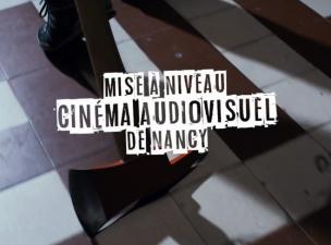 Projet MANCAV 2019-2020: Blindax