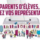 Élection des représentants des parents d'élèves au Conseil d'Administration 2019/2020.