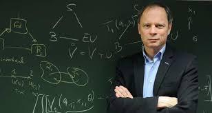Un ancien élève du lycée Henri Poincaré prix Nobel d'économie !!