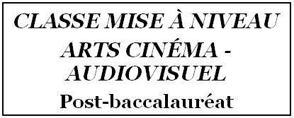 M A N C A V Lycee Henri Poincare
